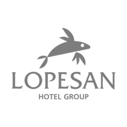 Lopesan Hotel Group, Clientes eventos Grupo Ruido